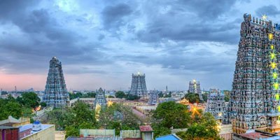 TOURS AND TRAVELS IN TIRUNELVELI